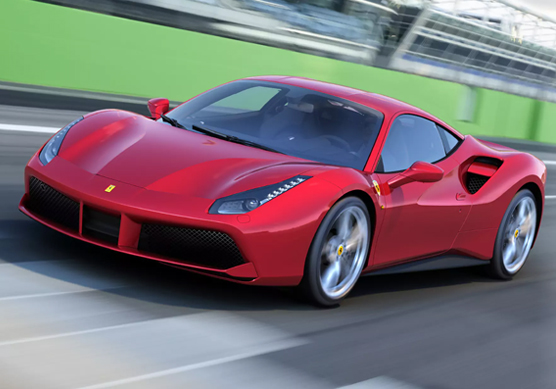 Ferrari Dealership Coming To Rancho Mirage Palm Desert Lee Associates