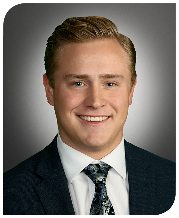Connor Sanbower - Research, Office Operations & Management
