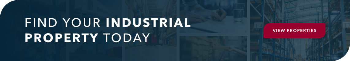Find your industrial property today