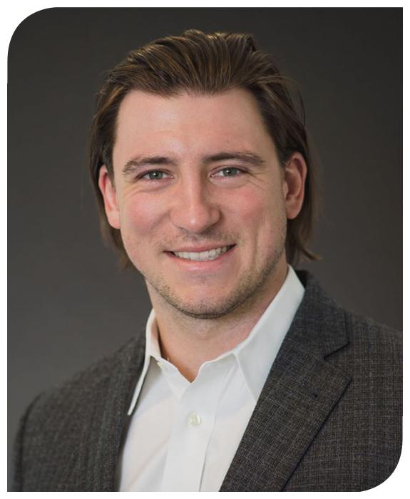 Leo Van Buskirk, CPA - Industrial leasing and Sales