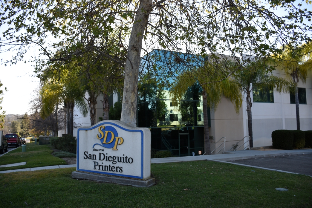 Lee Associates North San Diego County Completes The Lease Of A
