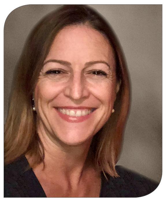 Rebecca Rotolante, CFO with Lee & Associates South Florida