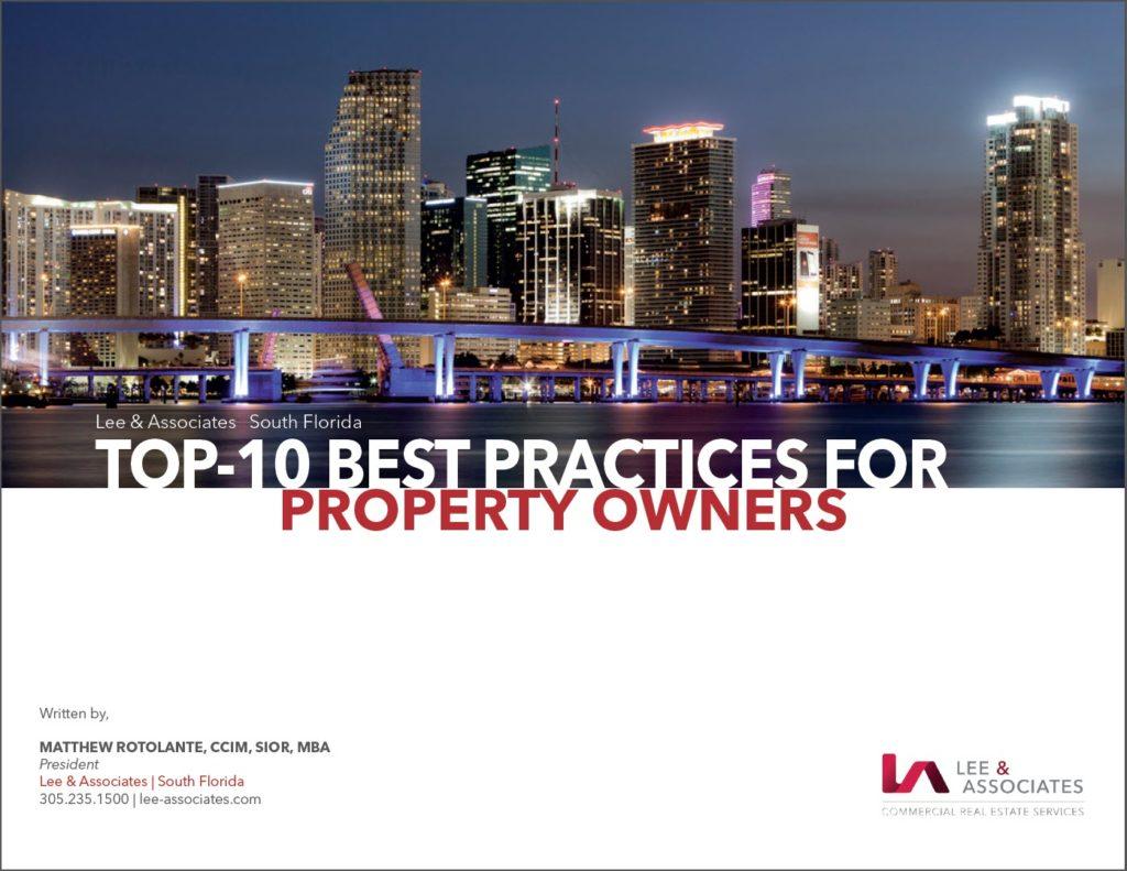 Top 10 Best Practices