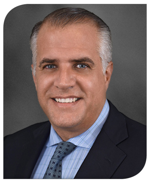 Cliff Weisner, Principal with Lee & Associates South Florida Retail Investment Sales