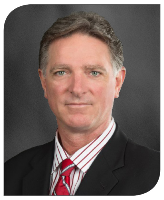 Scott Strickland, Principal with Lee & Associates South Florida Office Landlord Agency and Tenant Rep