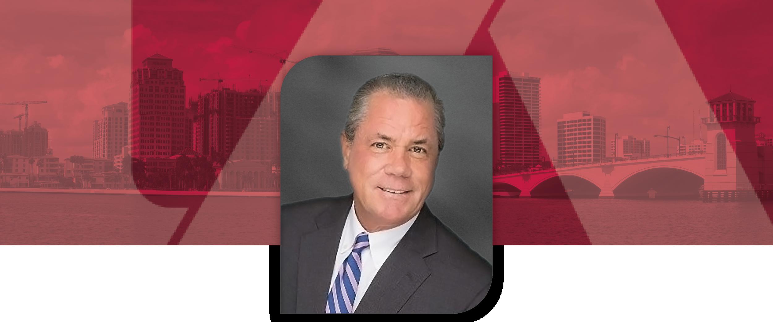 Kevin McCarthy, Principal at Lee & Associates South Florida