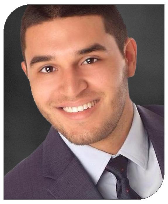 Michael Avendano, Vice President of Industrial Sales & Leasing, Lee & Associates South Florida
