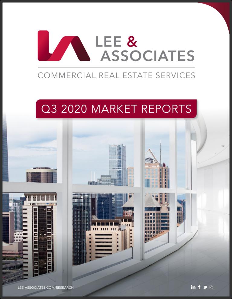 Q3 2020 Market Report