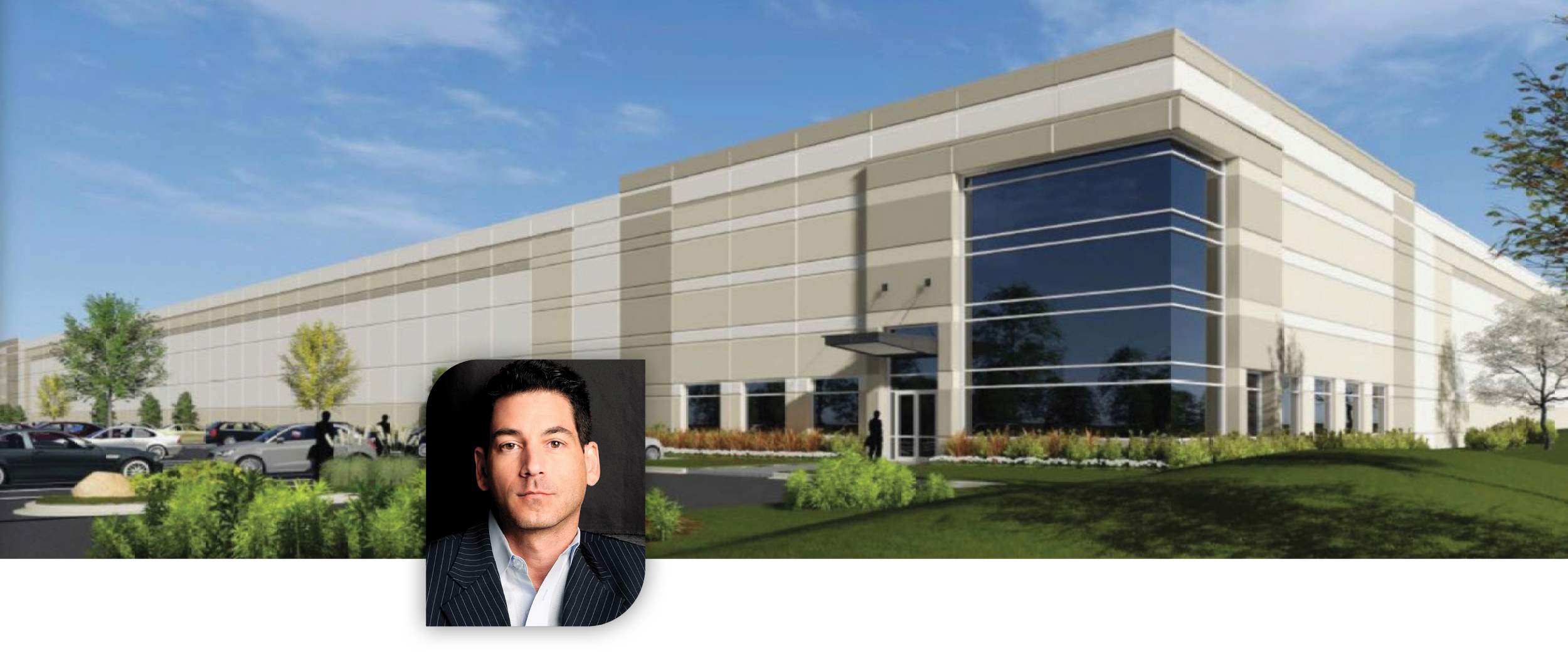 Sansone Group Closes on Phase 1 of 3.2 Million Square Feet Class A Industrial Park at Tradition in Port St Lucie