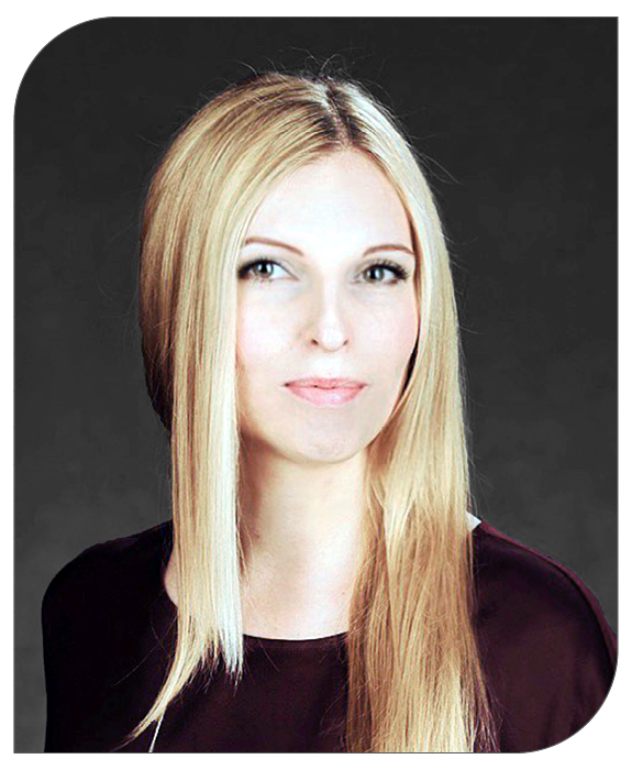 Julia J Ghoriafi, Vice President Specializing in Industrial Sales & Leasing in South Florida