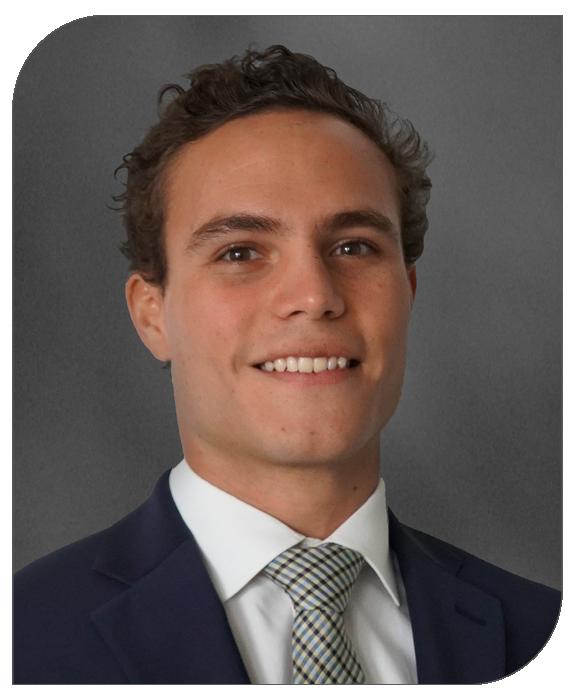 Rodrigo Calderon, Associate with Lee & Associates South Florida Industrial Sales & Leasing