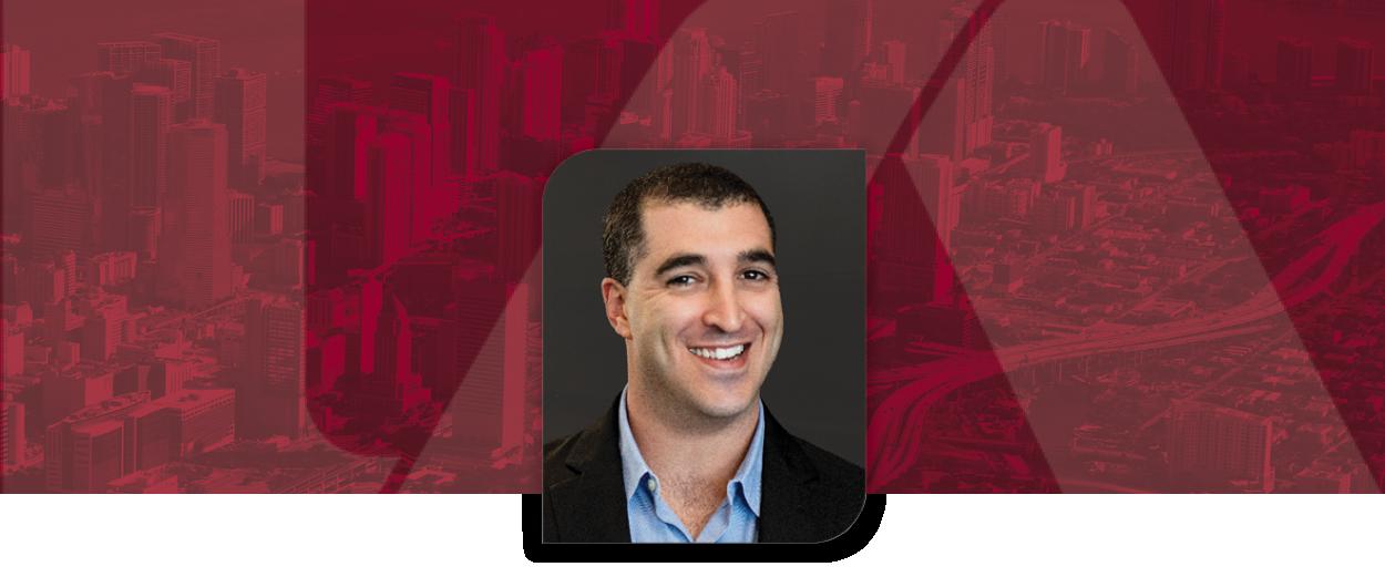 Seth Denison, Principal at Lee & Associates South Florida, Capital Markets, Debt & Equity Financing