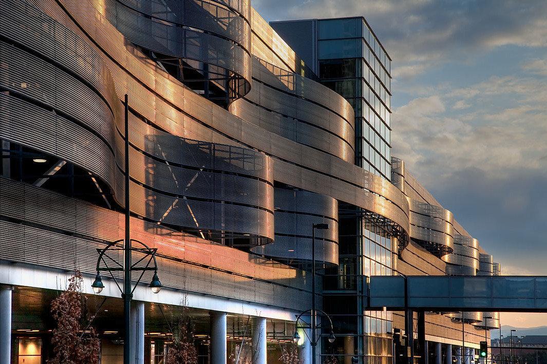 Lee & Associates Convention Center