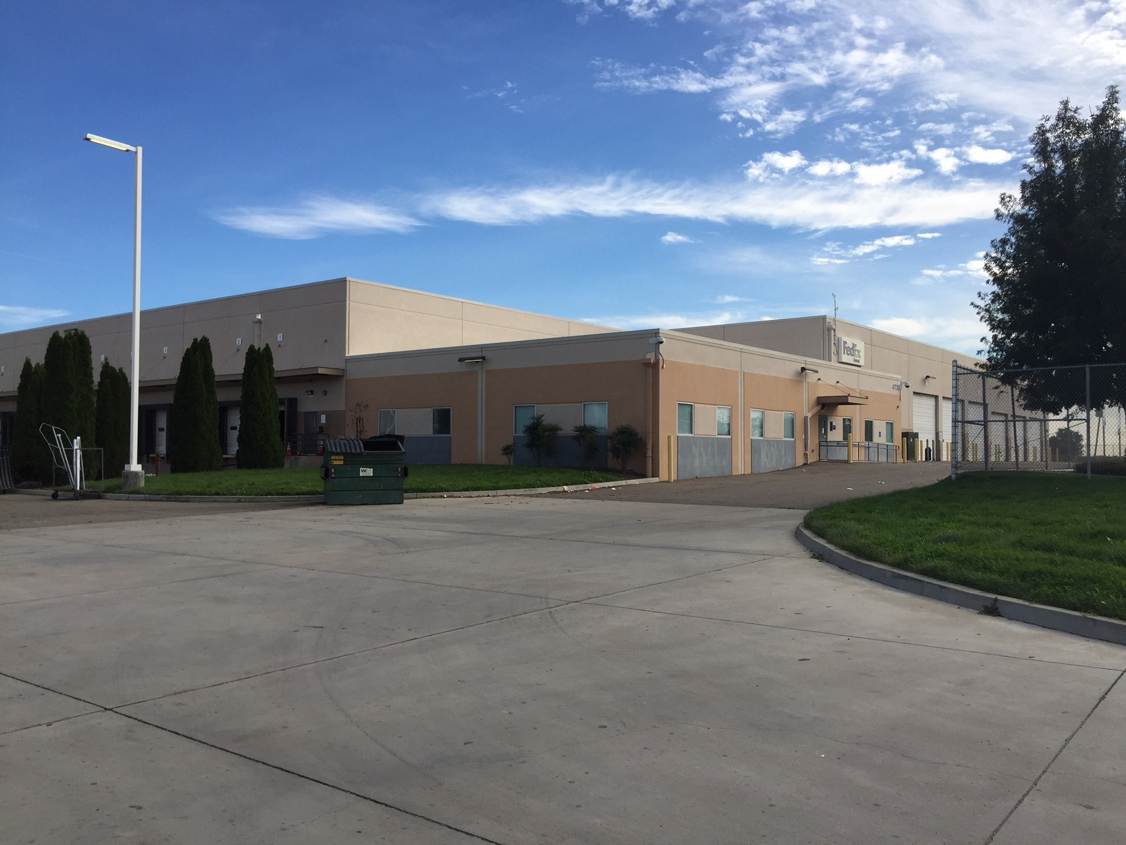 Dermody Properties Purchases 143 888 Sf Industrial