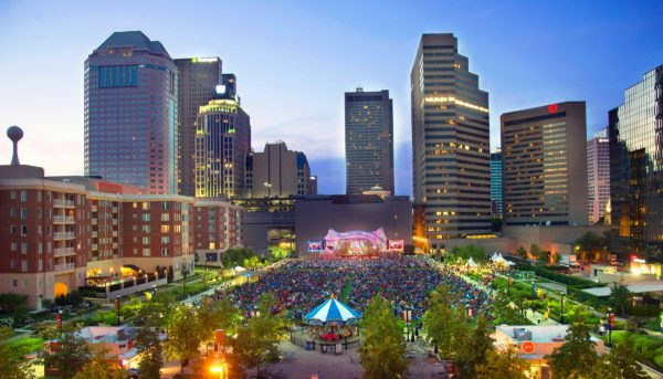 Is Columbus Oh A Contender For Amazon S Second Hq Lee