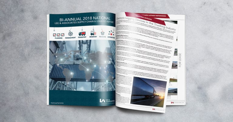 Bi-Annual Supply Chain & Logistics Report