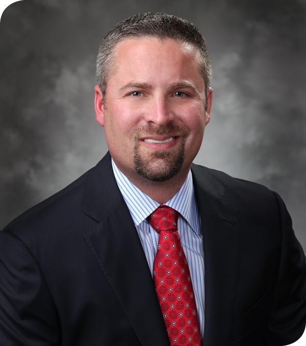 Mike Spears, Board of Directors Member