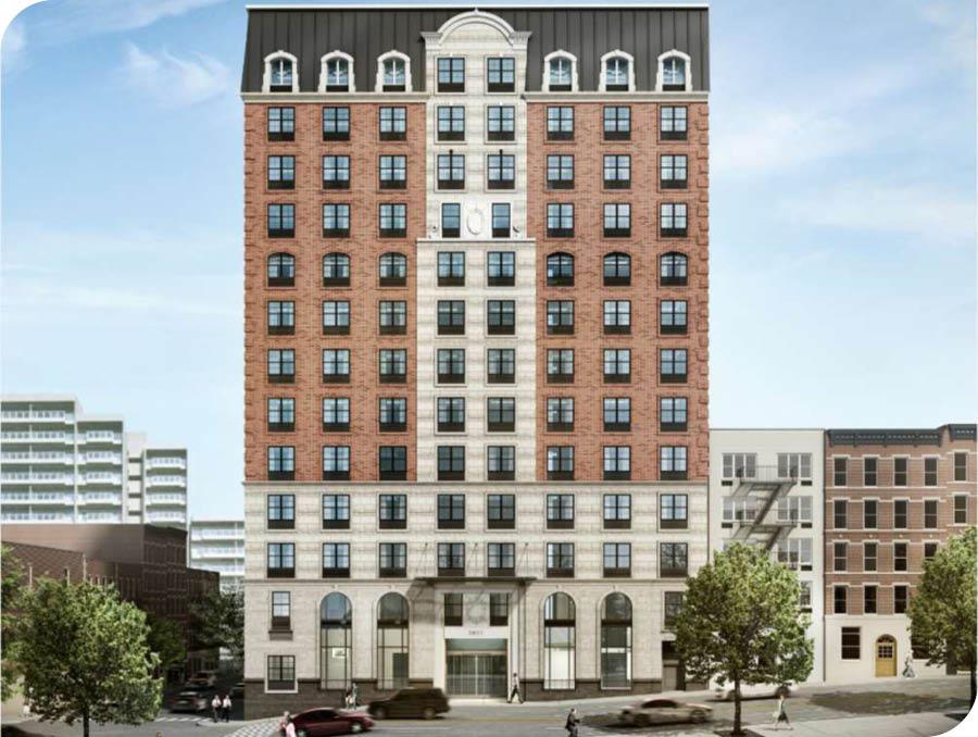 1622-1632 York Avenue | New York, NY