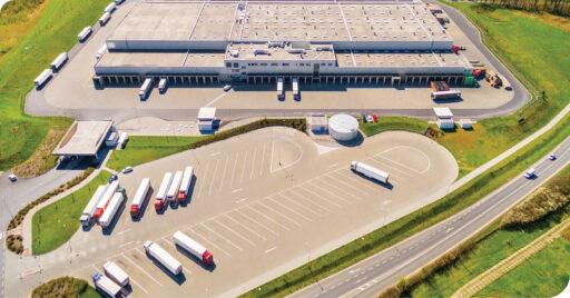 Supply Chain Logistics Lee Associates