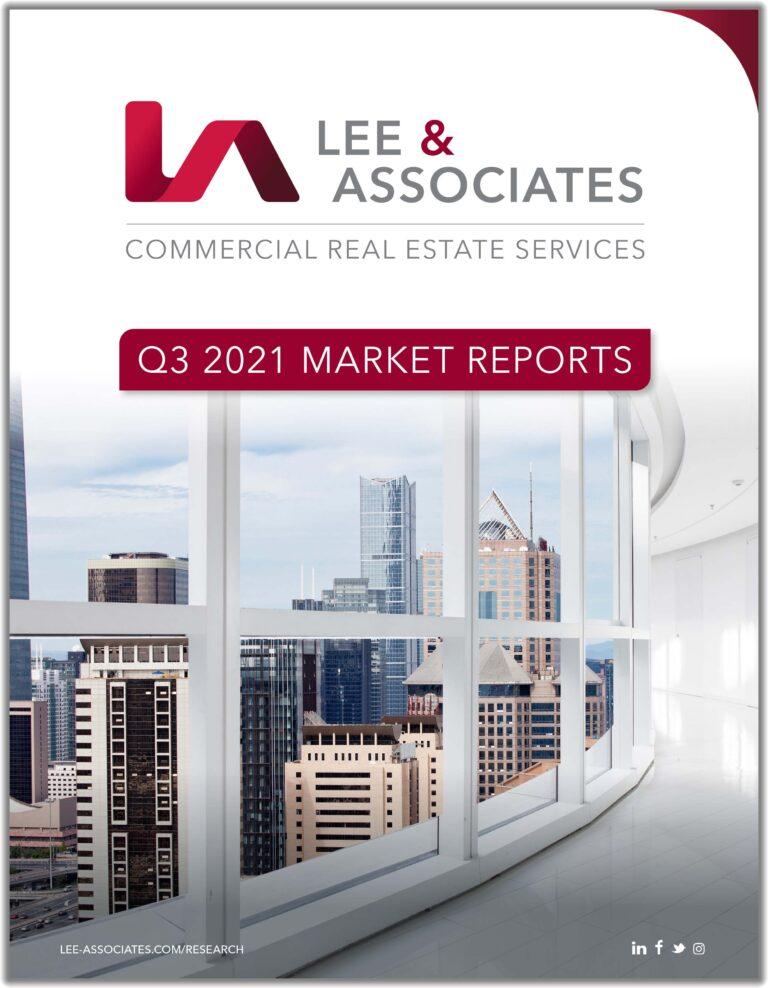 Research - Q1 2021 North America Market Report